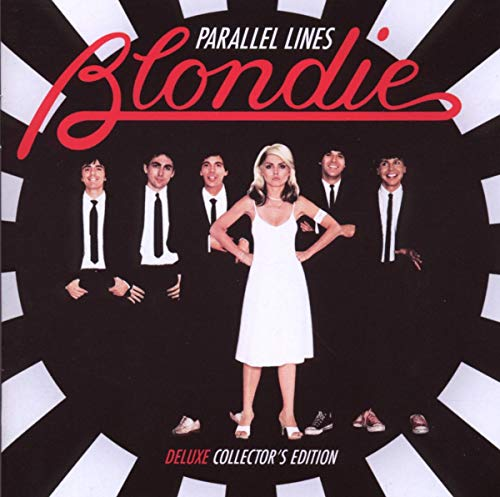 Parallel Lines [Deluxe Edition]