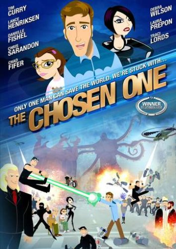 The Chosen One DVD