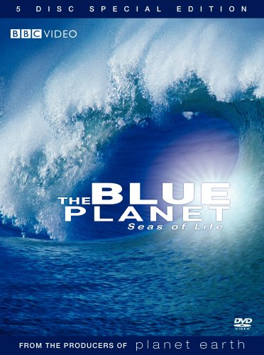 Blue Planet: Seas of Life Five-Disc Special Edition