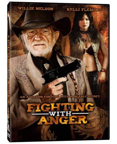 Fighting With Anger DVD