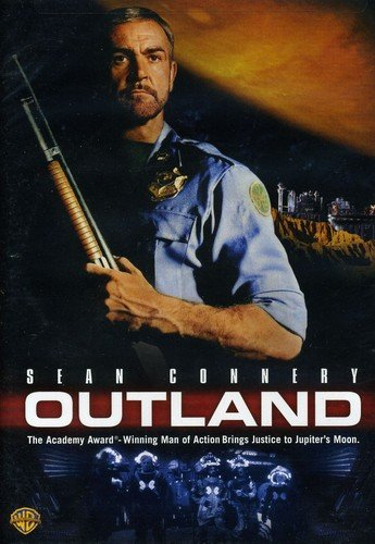 Buy outland DVD
