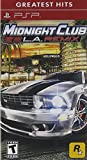 Midnight Club LA Remix (Video Game)