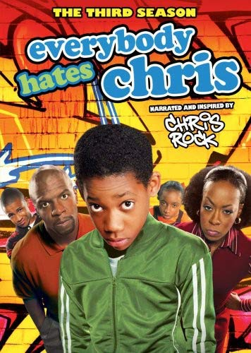 Everybody Hates Chris - Season 3 DVD