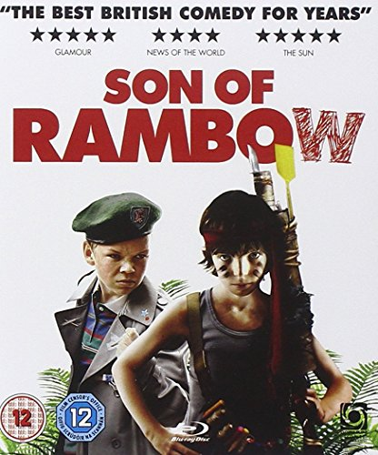 Son of Rambow [Blu-ray] DVD