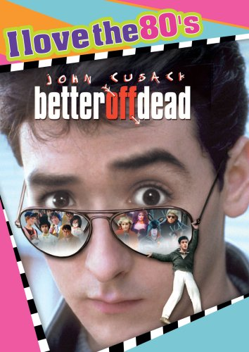 Better Off Dead cover