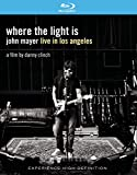 Where the Light Is: John Mayer Live in Los Angele [Blu-ray] [Import] (2008)