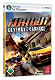 Flatout Ultimate Carnage cover