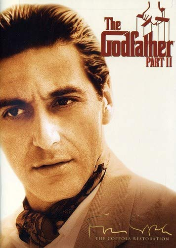 Buy The Godfather DVDs