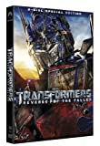 Transformers: Revenge of the Fallen (2009) (Movie)