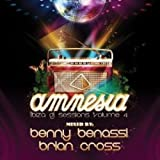 Amnesia Ibiza: DJ Sessions, Vol. 4