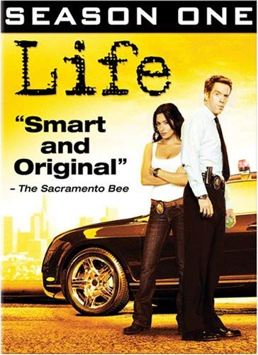 Life: Season One DVD