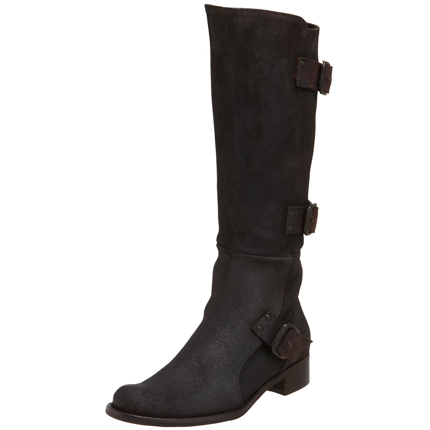Charles David Women's Persue Boot - Free Overnight Shipping & Return Shipping: Endless.com :  david boot biker chic charles