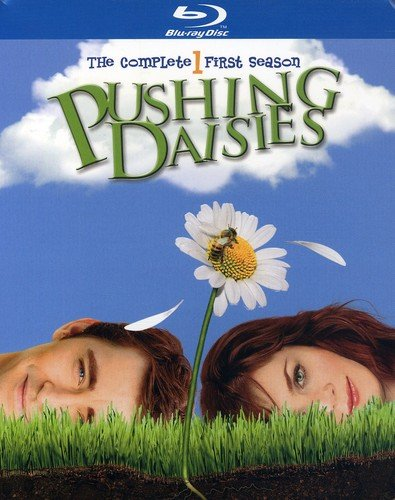 Pushing Daisies: Season 1 [Blu-ray] DVD