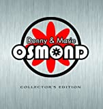 Donny & Marie Collector's Edition Tin