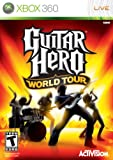 Guitar Hero World Tour (2008) (Video Game)