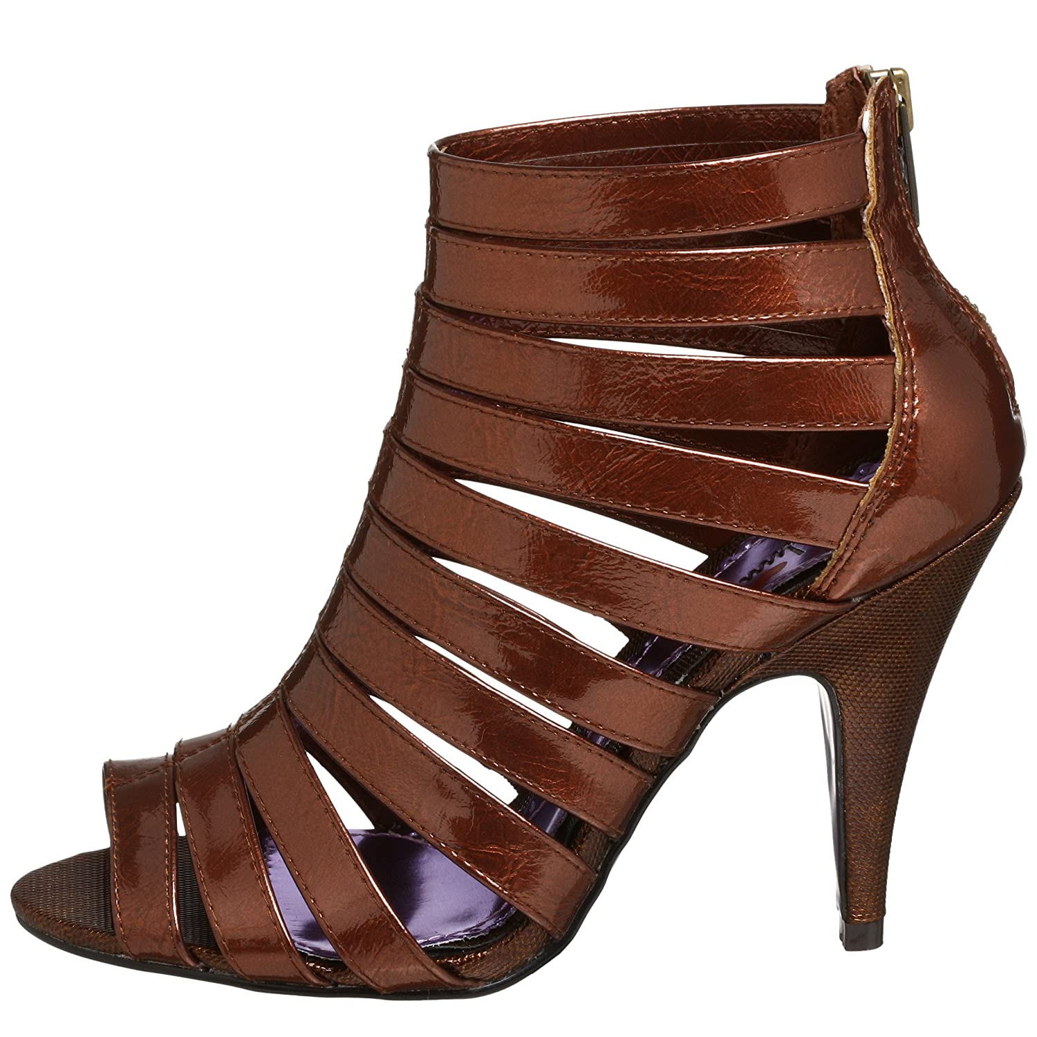 Luichiny Maven Pump - Free Overnight Shipping & Return Shipping: Endless.com :  pumps trend straps heels