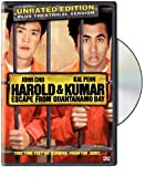 Harold & Kumar Escape from Guantanamo Bay (2008) (Movie)