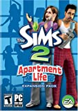 The Sims 2: Apartment Life (2008) (Video Game)