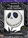 Buy The Nightmare Before Christmas: Collector's Edition DVD from Amazon.com