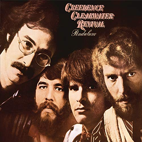 creedence clearwater revival chronicle. Pendulum+album+cover+ccr