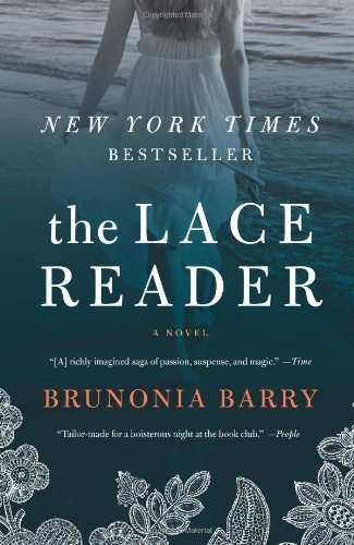 Book The Lace Reader