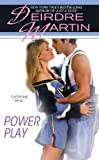 Book Deirdre Martin - Power Play