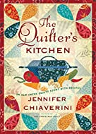 Book Cover: The Quilter's Kitchen by Jennifer Chiaverini