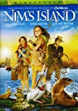 Nim's Island (2008) (Movie)