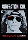 Generation Kill DVD series - HBO DVD
