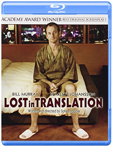 Lost in Translation [Blu-ray] DVD