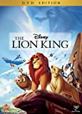 The Lion King (1994 - 1998) (Movie Series)