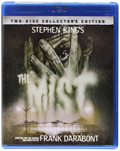 The Mist [Blu-ray] DVD