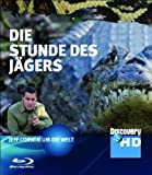 Die Stunde des Jgers - Discovery HD [Blu-ray]