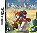Prince of Persia: The Fallen King (2008) (Video Game)