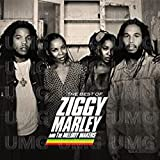 Best of Ziggy Marley & the Melody Makers [VCT]