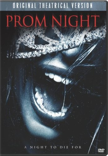 Prom Night  DVD
