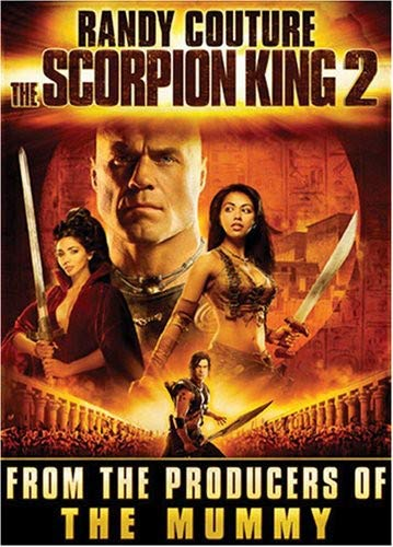 The Scorpion King 2: Rise Of A Warrior ...