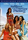 The Sisterhood of the Traveling Pants 2 (2008) (Movie)