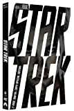 Star Trek (2009) DVD cover art