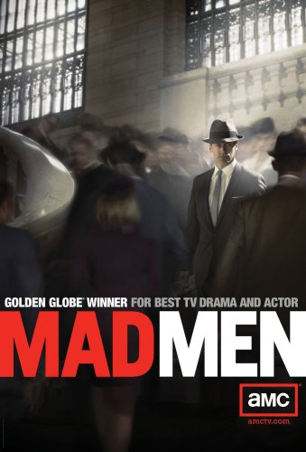 Mad Men: Season 2 [Blu-ray] DVD