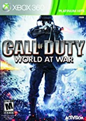 Call of Duty: World at War XBox