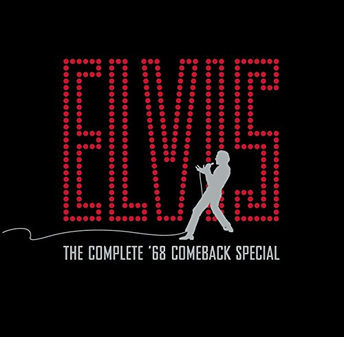 Complete 68 Comeback Special: 40th Anniversary Edition [Box Set]