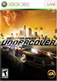 Need for Speed: Undercover (2008) (Video Game)