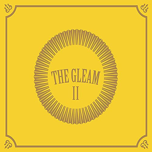 The Second Gleam [EP]