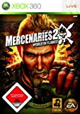Amazon.de: Mercenaries 2: World in Flames: Games cover