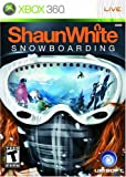 Shaun White Snowboarding (2008) (Video Game)
