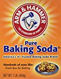 Product Image of Arm & Hammer Baking Soda 454g 16oz