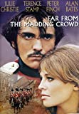 Far from the Madding Crowd (1967) (Movie)