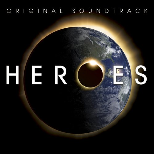 Heroes Soundtrack From The Motion Picture