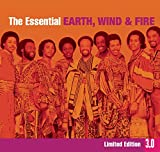 The Essential 3.0 Earth,Wind & Fire